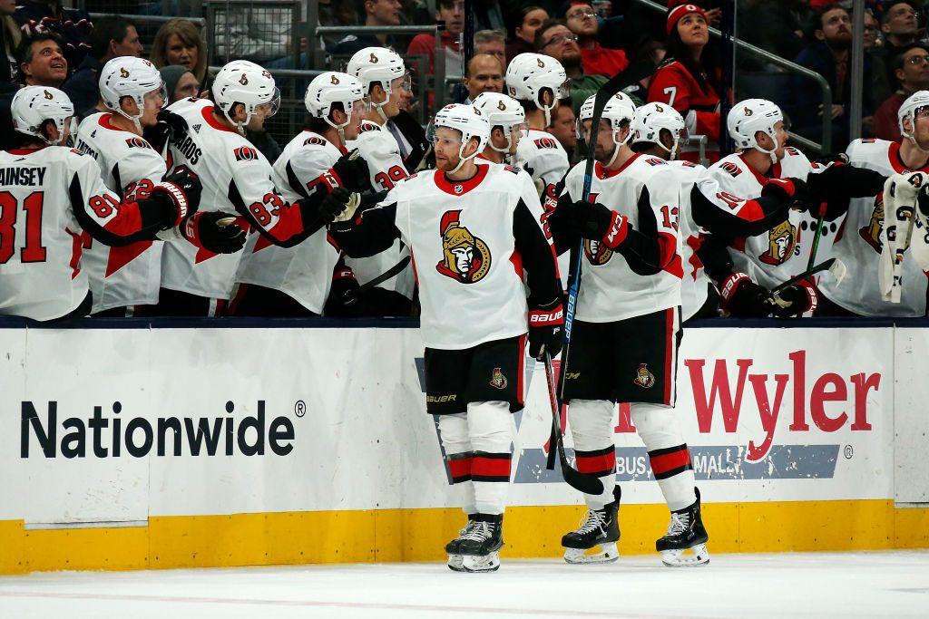 Ottawa Senators player tests positive for COVID-19