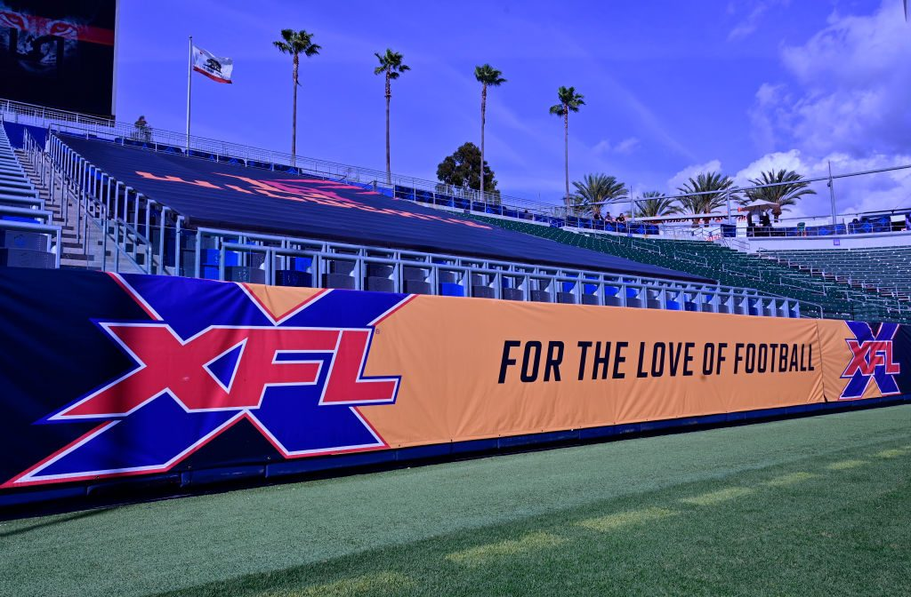 Confirmed - The XFL Cancels the Rest of Their Season