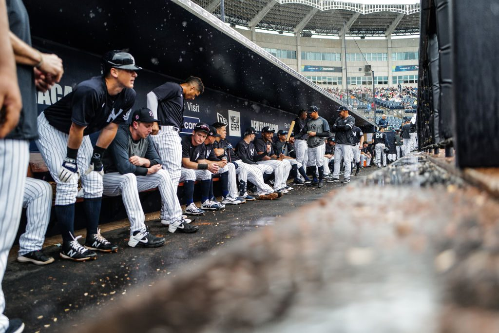 Brewers, other Major League Baseball teams donating $1M each to stadium staff