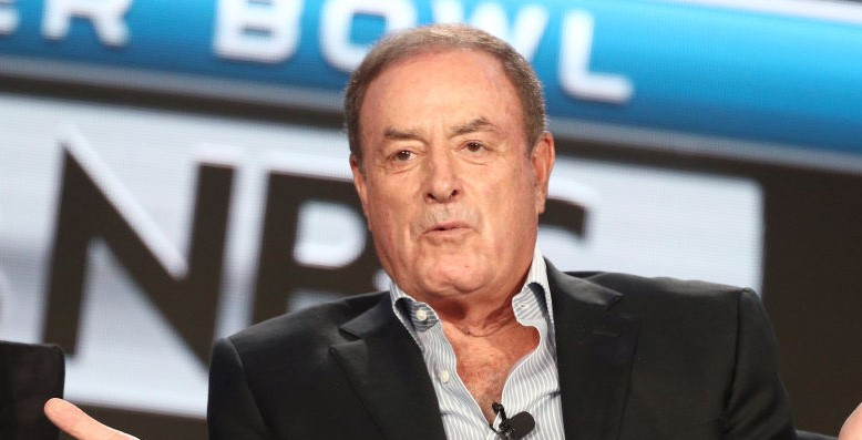 NBC Responds To ESPN Wanting To Trade For Al Michaels