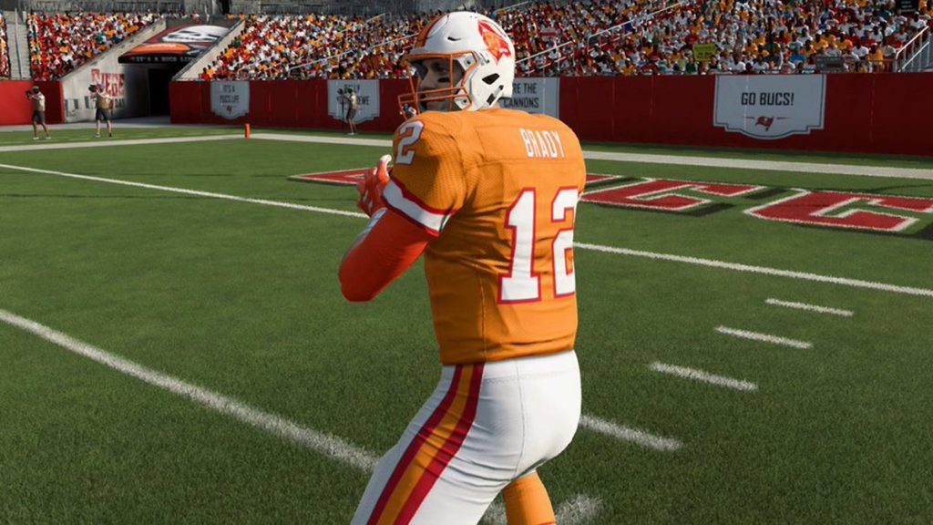 obscure nfl rule prevented the tampa bay bucs from bringing back the creamsicle jerseys total pro sports obscure nfl rule prevented the tampa