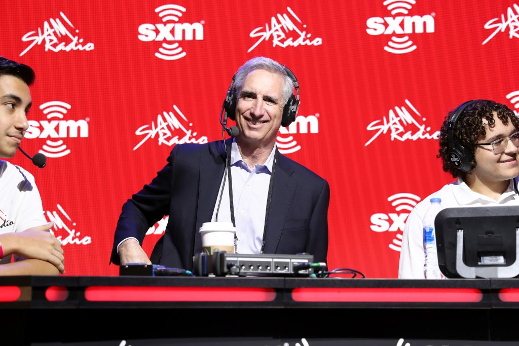 XFL CEO Oliver Luck Sues Vince McMahon After XFL Bankruptcy