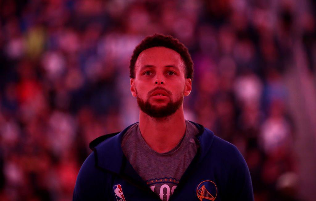 Kerr: 'Feels like the end of' Warriors' season