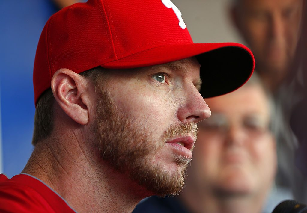 Halladay's widow on crash report: 'No one is perfect'