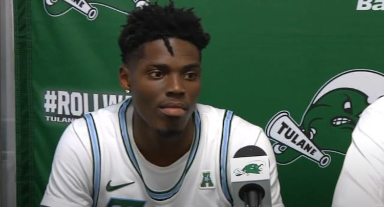 Tulane basketball player Teshaun Hightower arrested in connection to Georgia murder