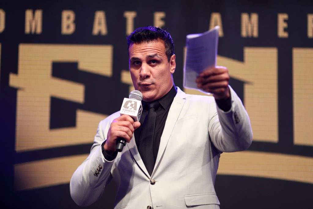 Former WWE Champion Alberto Del Rio charged with sexual assault