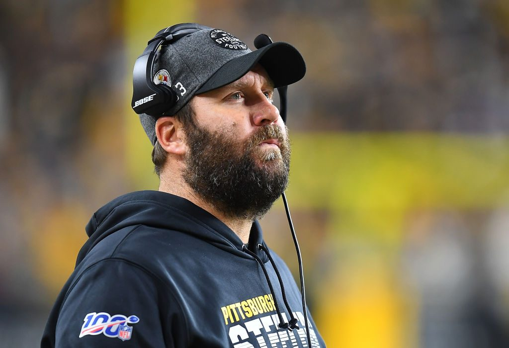 Pennsylvania Gov. Tom Wolf ticked off at Ben Roethlisberger