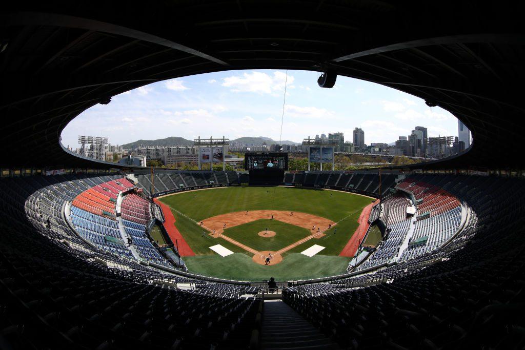 ESPN to air South Korean baseball
