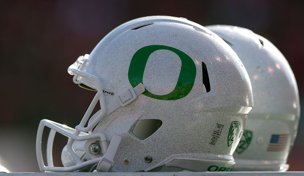 Oregon Signee Luke Hill Arrested On 8 Charges, Including Attempted Murder