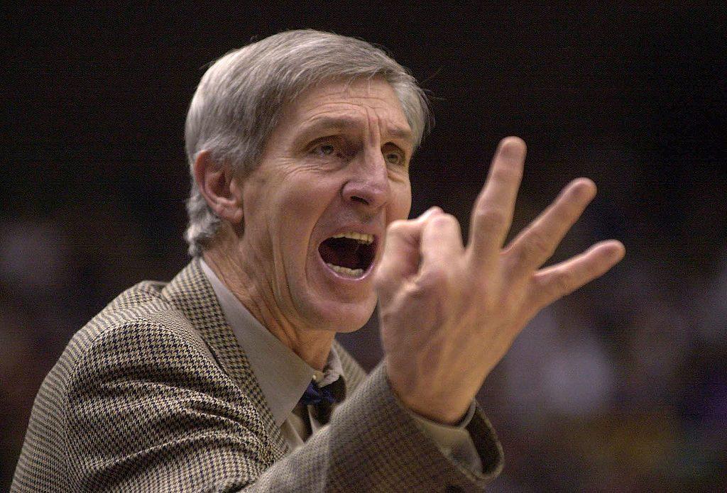 Jerry Sloan, legendary National Basketball Association coach, dead at 78