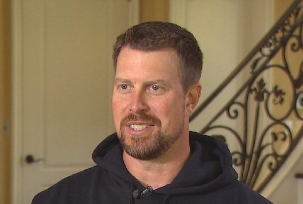 Ryan Leaf arrested for misdemeanor domestic battery
