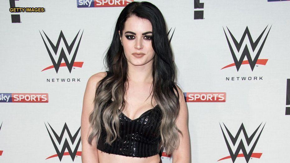 Instagram saraya-jade bevis WWE star