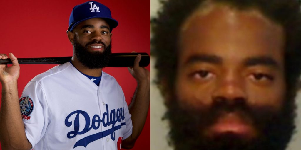 Former Dodgers Outfielder Now Homeless, Arrested For Sleeping Behind FedEx