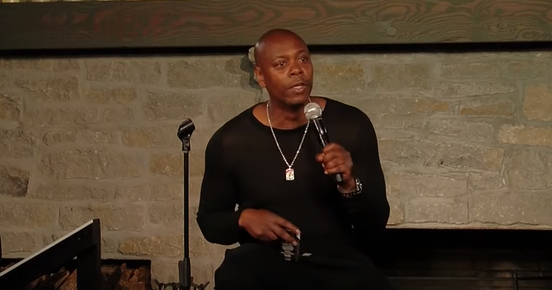 Dave Chappelle Releases New Special Discussing George Floyd and More