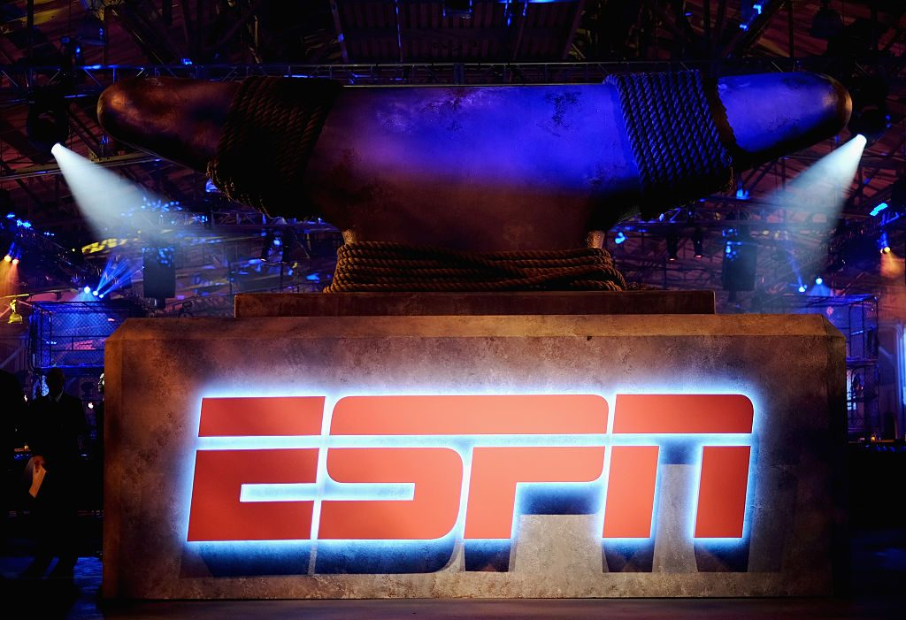 ESPN cutting 500 jobs due to economic impact of pandemic