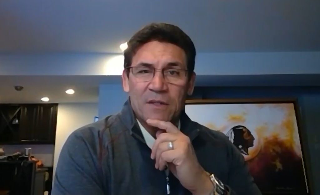 Next steps for Ron Rivera and WFT following the coach's cancer diagnosis