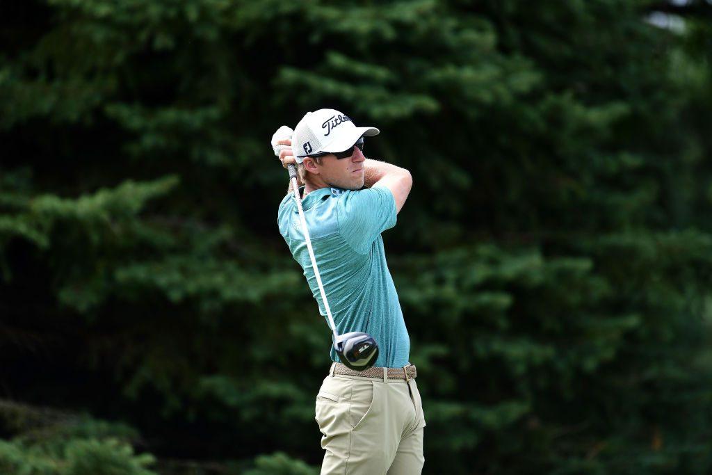PGA Tour Golfer Richy Werenski Spotted Wearing 'Blue Lives Matter' Wristband