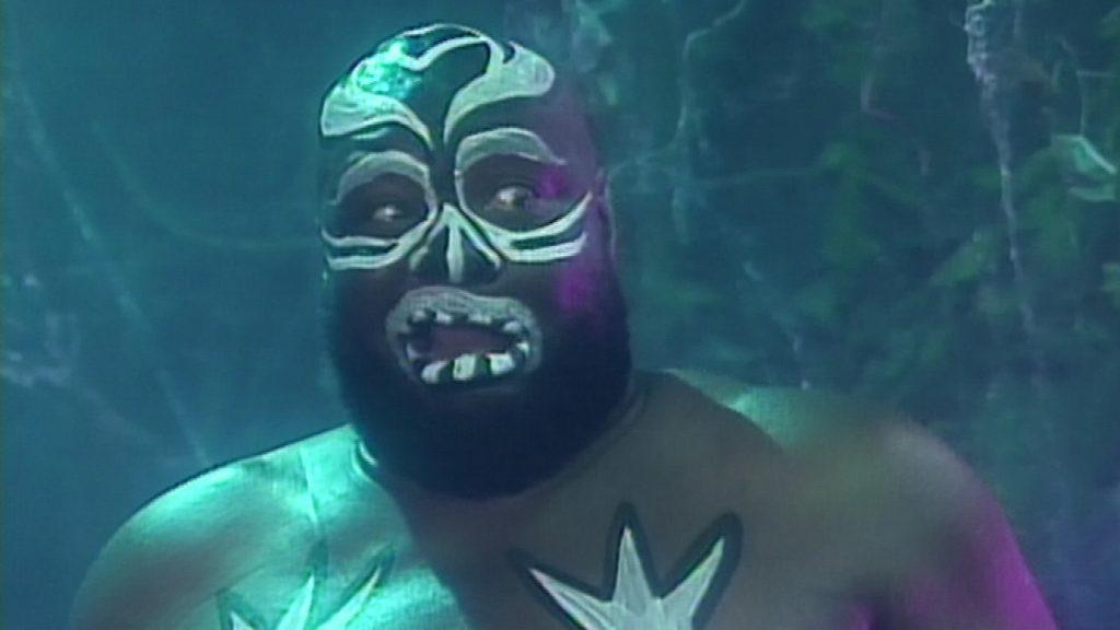 Kamala Passes Away, WWE Comments