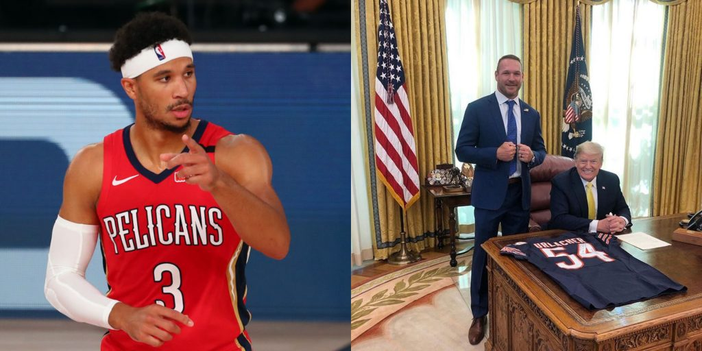 Brian Urlacher supports Kyle Rittenhouse, takes aim at National Basketball Association players for boycott