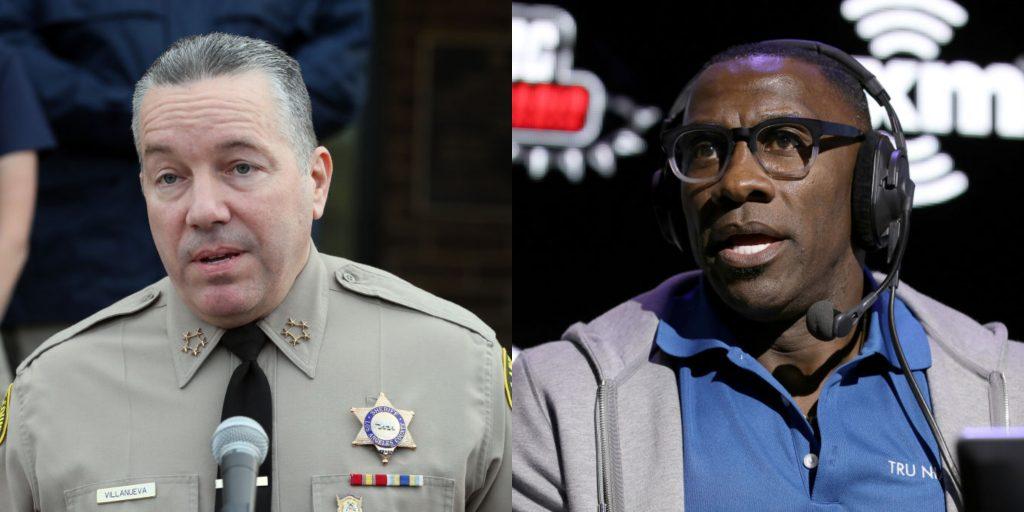 Two Los Angeles County deputies shot in ambush, officials said