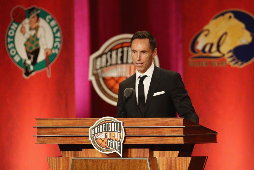 Steve Nash Named Head Coach of Nets