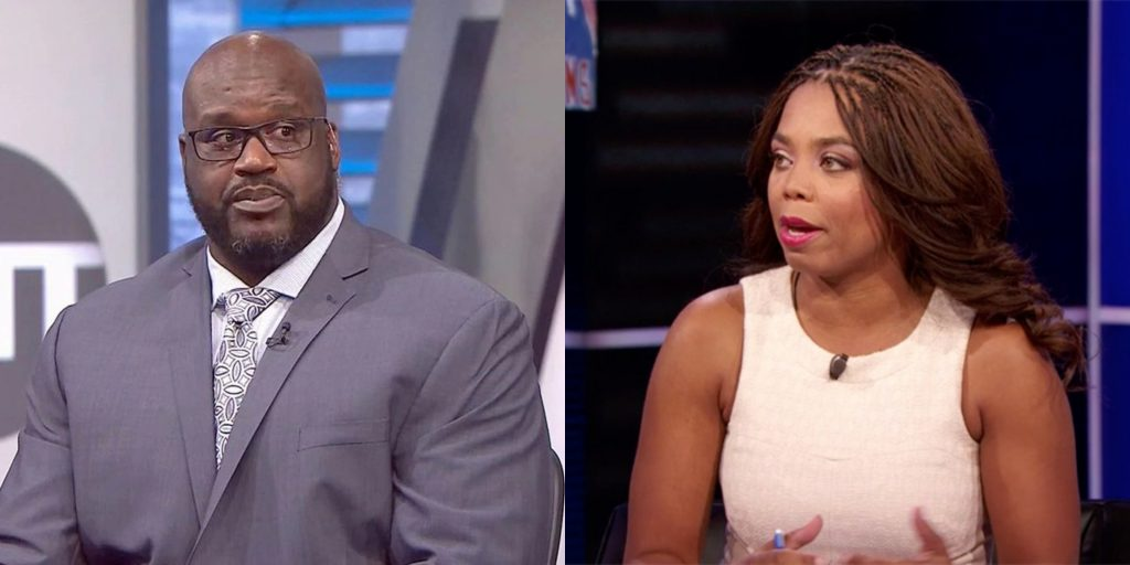 Shaquille O'Neal does not want his daughters dating National Basketball Association players