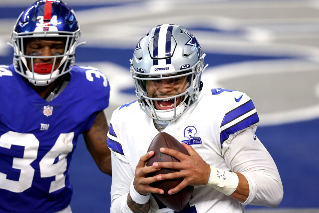 RUMOR: Dak Prescott confident about beating injury timetable after 'clean' surgery