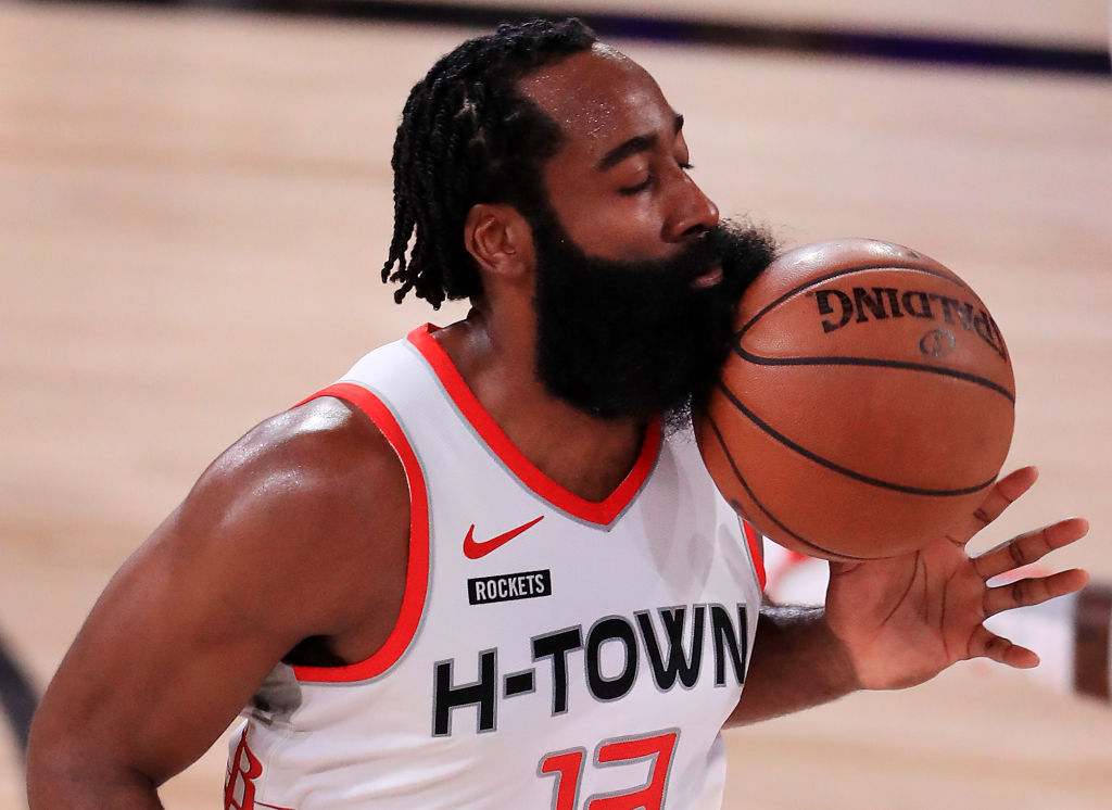 No 'universal' support for James Harden trade within Nets organization