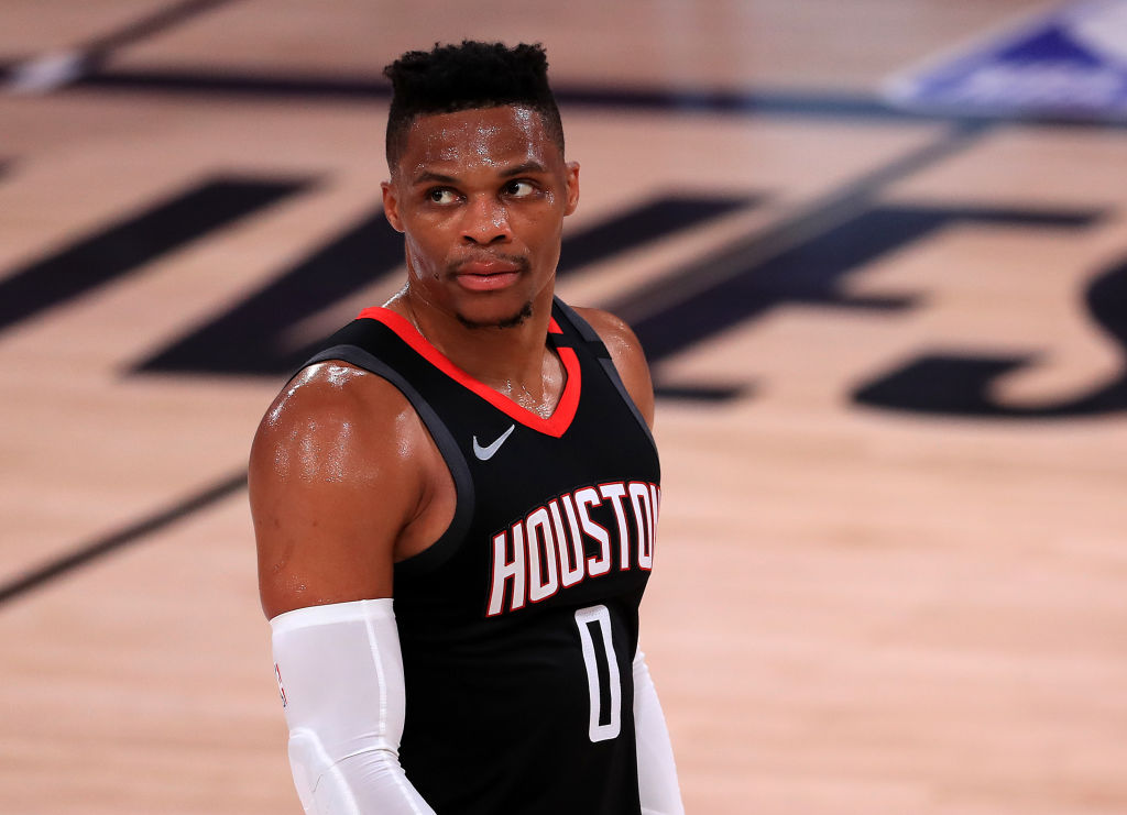 Russell Westbrook wants a trade: Inside look at the Rockets