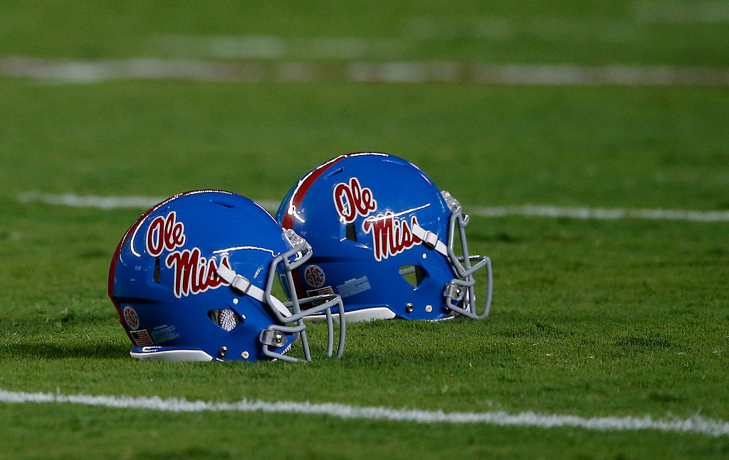 Injured Ole Miss player regained movement in all extremities, doctors optimistic