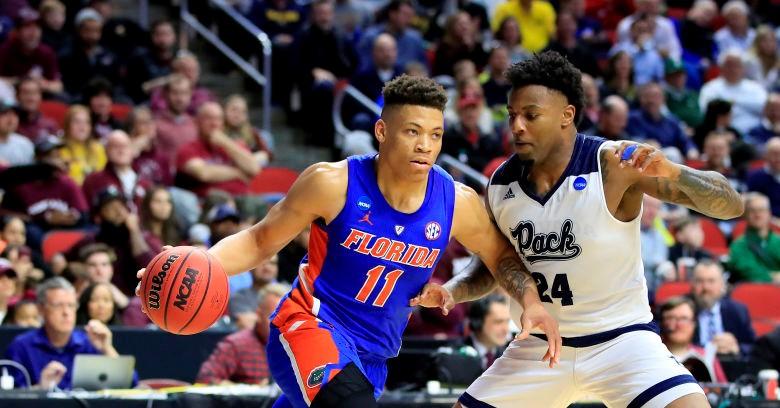 Florida Men's Basketball Player Keyontae Johnson Now In Stable Condition | 1290 WJNO