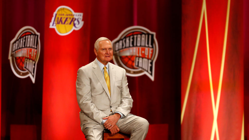 National Basketball Association investigating Clippers after allegations made against Jerry West