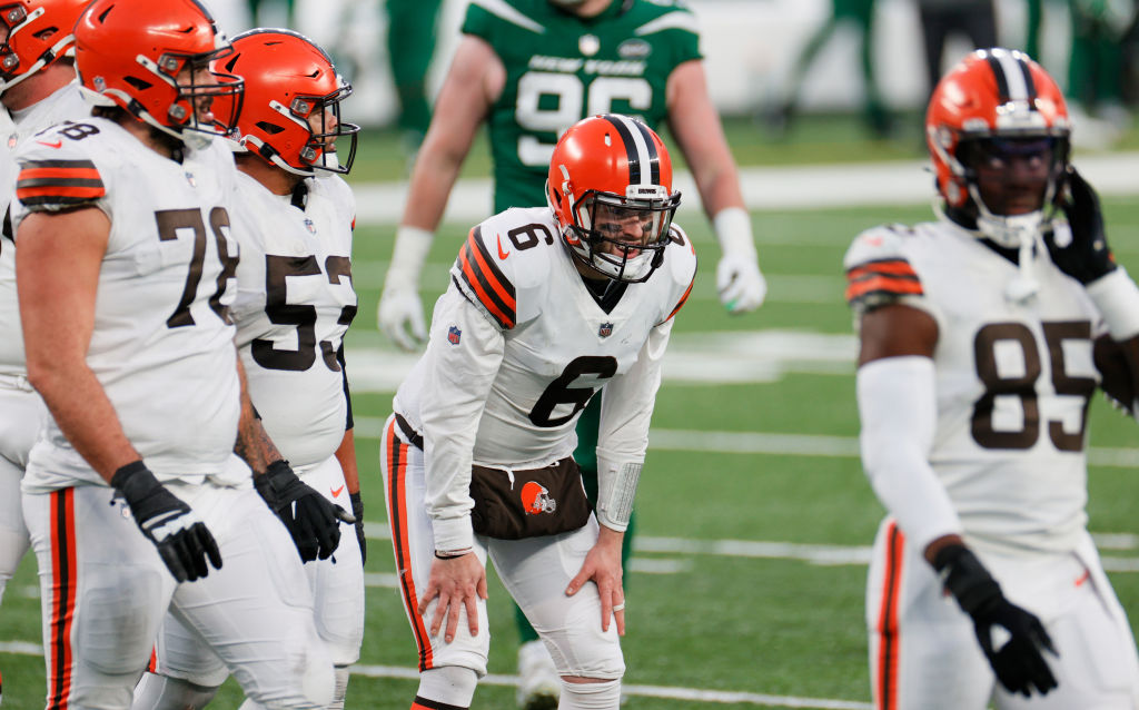 Cleveland Browns added to COVID-19/reserve list