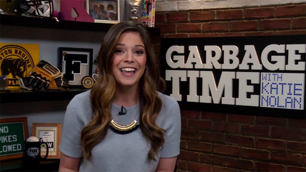Katie Nolan Reacts Negatively To ESPN & Dan Le Batard Parting Ways (TWEET)