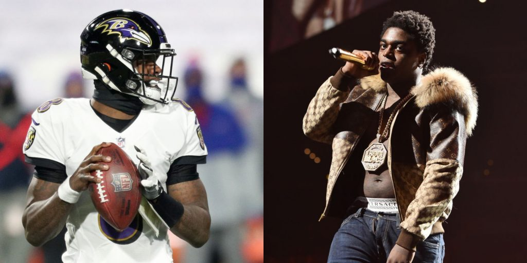 Trump frees Lil Wayne, Kodak Black from Jail