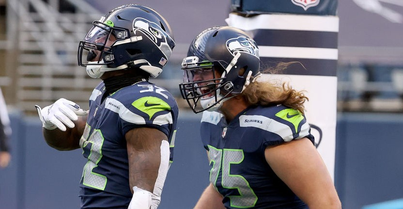 Seahawks OT Chad Wheeler arrested on domestic violence, assault charges