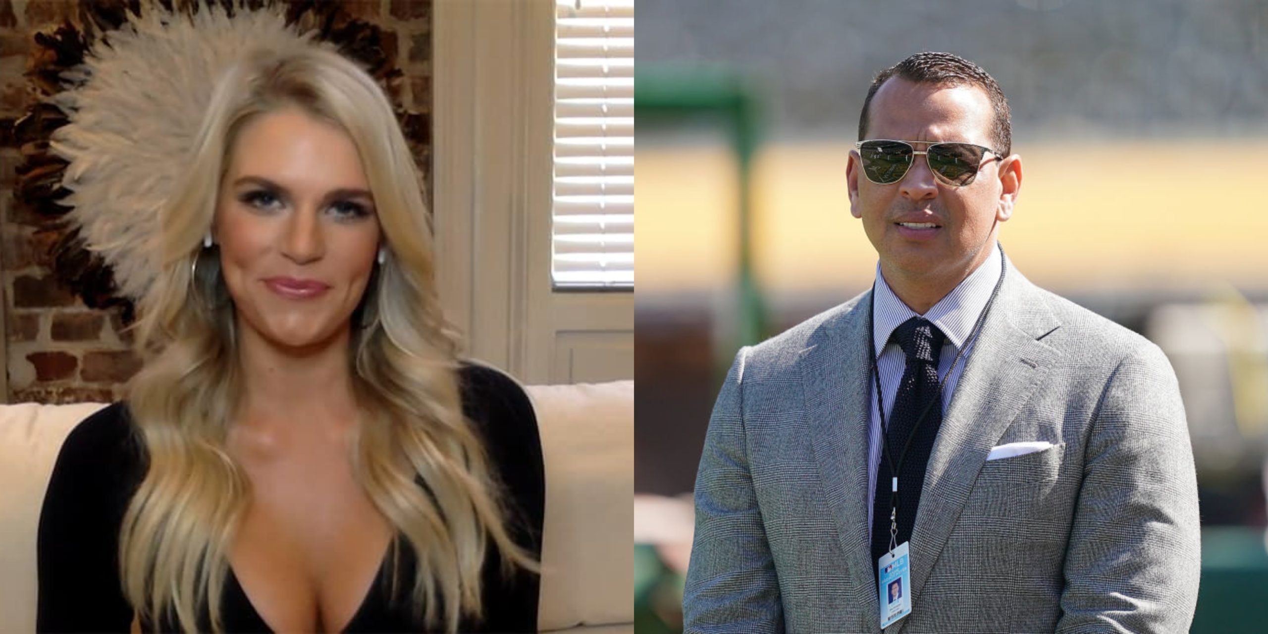 REPORT: Alex Rodriguez Made Madison LeCroy Sign An NDA To Prevent Her From Leaking Private DMs - Total Pro Sports