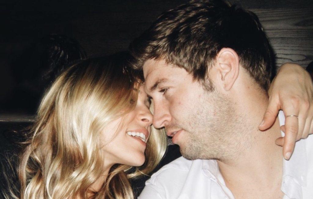 kristin cavallari jay cutler young couple