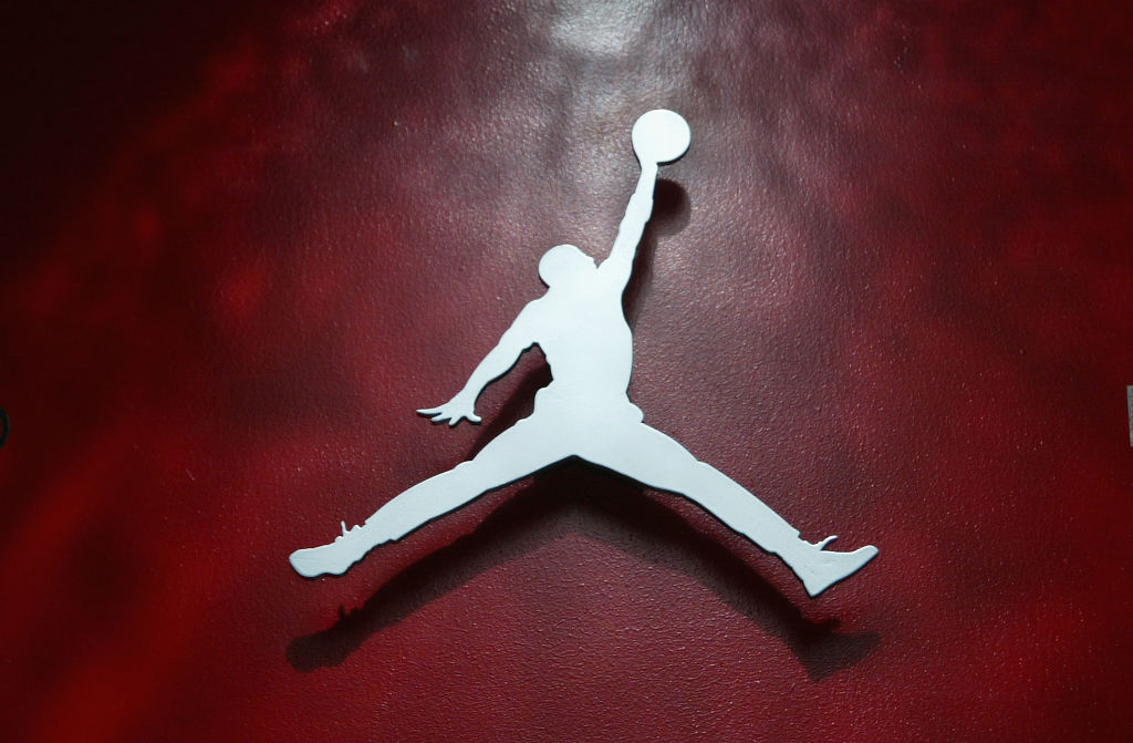 nike jumpman logo