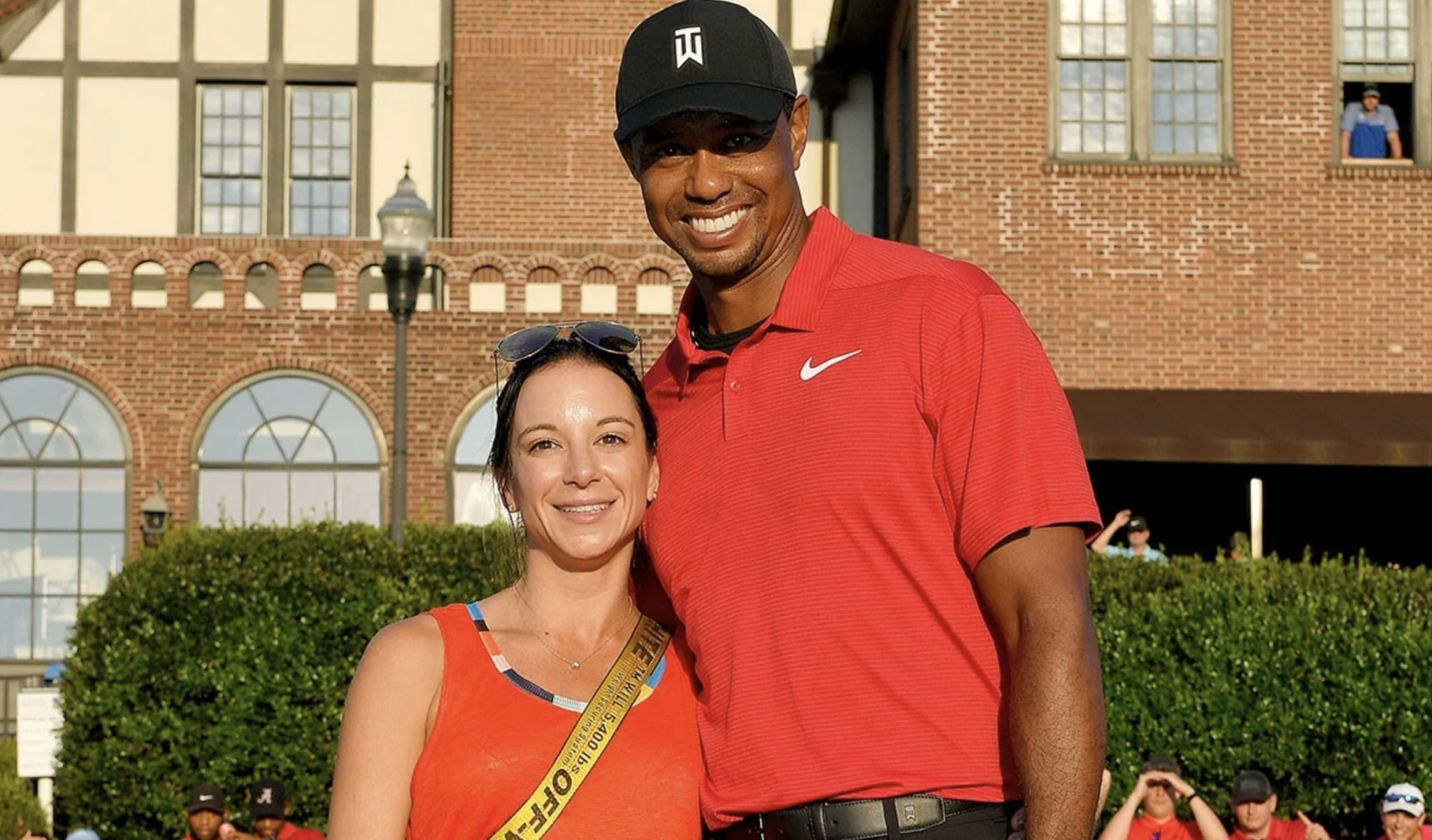 Who Is Tiger Woods' Girlfriend? Get To Know Erica Herman ...