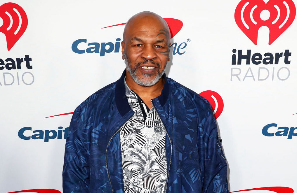 mike tyson net worth 2021 podcast