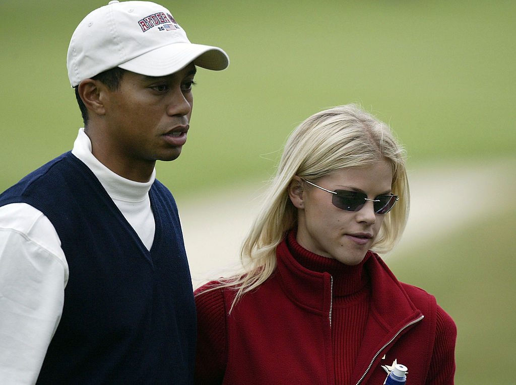 Tiger Woods Ex Wife Elin Nordegren