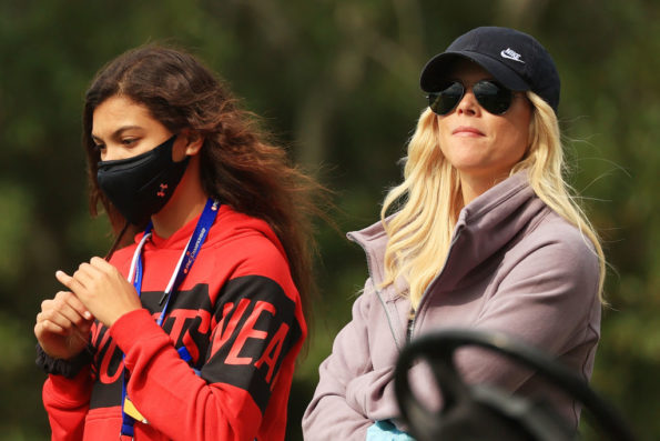 Elin Nordegren: What to Know About Tiger Woods' Ex-Wife ...