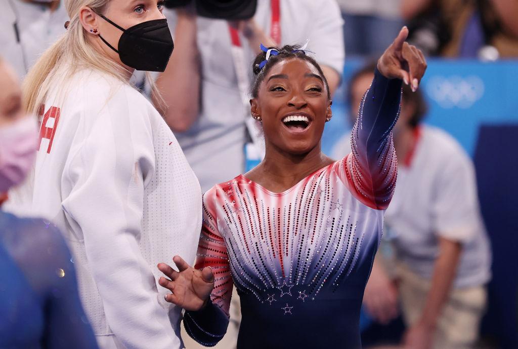 2020 olympics usa gymnastics