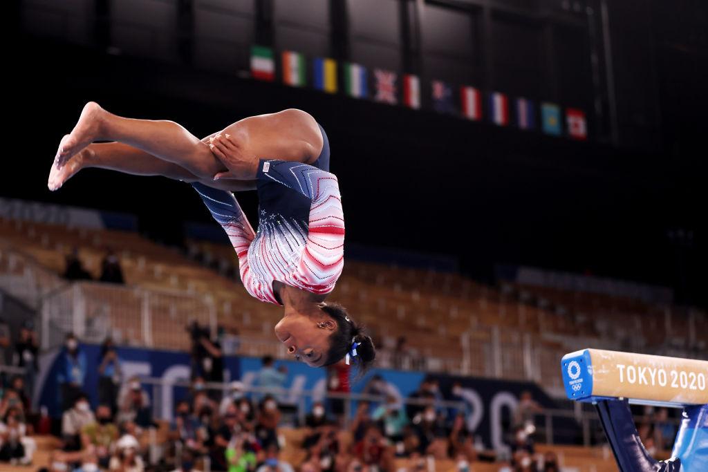 usa gymnastics tokyo olympics