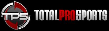 Total Pro Sports logo